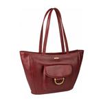 Chestnut 03 E. I Women s Handbag, E. I. Sheep Veg,  marsala