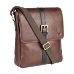 Gable 02 Laptop bag,  brown