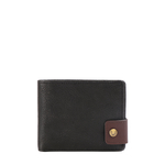 317-103 TF RF MENS WALLET KALAHARI,  black
