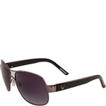 Rio Sunglasses,  black