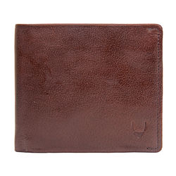 215017 Men's wallet,  brown