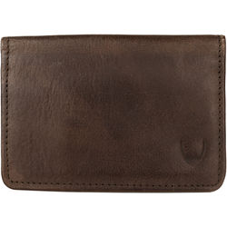 20 Men's Wallet, Camel Khyber,  brown