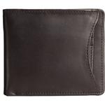 21036 Men s wallet,  brown, ranch