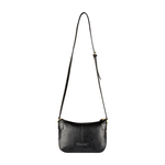 AL CAPONE 01 WOMEN S HANDBAG SOHO,  black