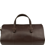 Brunel 01 Duffel bag,  brown, escada