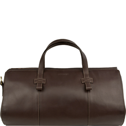 Brunel 01 Duffel bag, escada,  brown