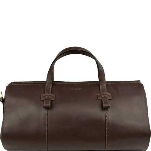 Brunel 01 Duffel bag,  brown, escada