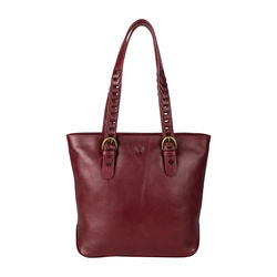 Myrtle 03 E. I Women's Handbag, E. I. Sheep Veg,  marsala