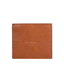288-030 (Rf) Men's wallet,  tan