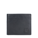 218036 Men s Wallet, Soweto,  black