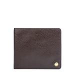 036-02(Rf) Men s Wallet Regular,  brown