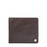 36-02 Sb Men s Wallet, Regular Printed,  brown