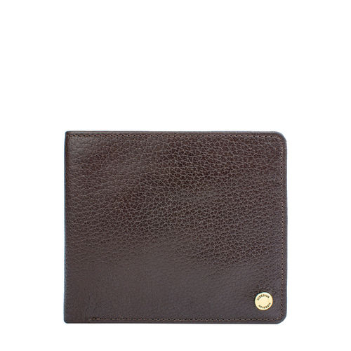 36-02 Sb Men s Wallet, Regular Printed,  brown