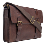 Ee Garnet 02 Messenger Bag, Camel,  brown