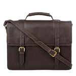 Sb Bennett 2 Briefcase,  brown, regular