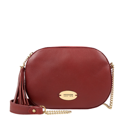 EE MOROCCO 07 WOMENS HANDBAG MELBOURNE RANCH,  marsala