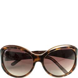 Mauritius Sunglasses,  havana