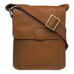 Aiden 03 Crossbody, Ranchero,  tan