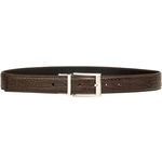Antonio Mens Belt, Croco 38,  brown