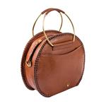 Mimosa 02 Women s Handbag EI Goat,  tan