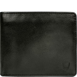 L105 Men's wallet,  black, roma