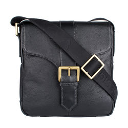 BLEAKLOW 03 Crossbody,  black