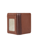 294 Idch (Rfid) Men s Wallet, Ranchero,  tan