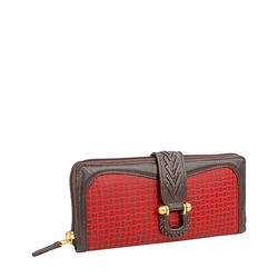 Sb Frieda W2 Women's Wallet, Marrakech Melbourne Ranch,  red