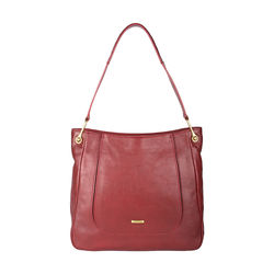 Martella 01 Handbag,  red