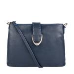 Norah W1 Women s Handbag, Roma,  midnight blue