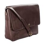 Ee Salvodor 01 Messenger Bag Siberia,  brown