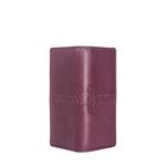 Sebbie W4 (Rfid) Women s Wallet, Regular,  aubergine
