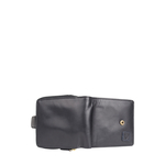 278-N (Rf) Men s wallet,  black