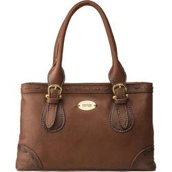 Pheme 02 Handbag, cabo,  tan