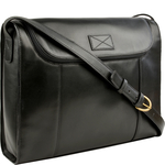 Brunel 04 Men s Messanger Bag, Regular,  black