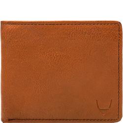 30 Men's wallet, ranch lamb,  brown