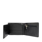 490 Men s Wallet, Manhattan,  black