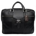 Golf 02 Briefcase,  black, regular