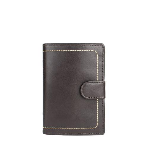 258-Ph (Rf) Men s wallet,  brown