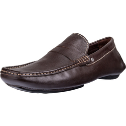 Copa Cabana Men's Shoes, Soweto, 7,  brown