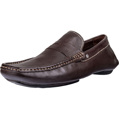 Copa Cabana Men s Shoes, Soweto, 8,  brown