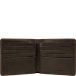 277 017sb Men s Wallet, Melbourne Ranch,  brown