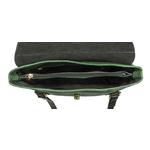 Ginza 02 Handbag, ranch,  brown