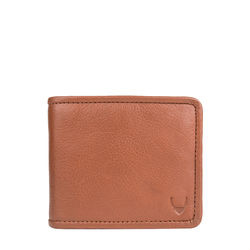 269 L015 (Rf) Men's wallet,  tan