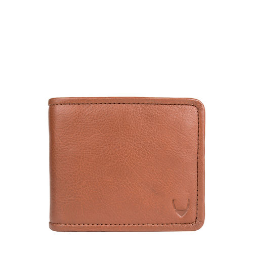269 L015 (Rf) Men s wallet,  tan