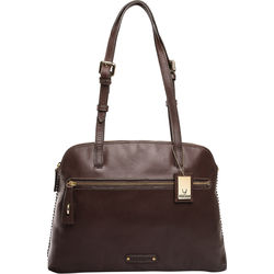 Ascot 02 Handbag, soho,  brown