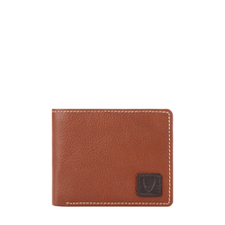 36-01 SB (RFID) MEN'S WALLET REGULAR PRINTED,  tan