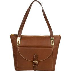 Topaz 02 Handbag, cabo,  tan