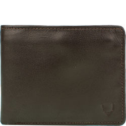 L109 Men's Wallet, Ranch,  brown