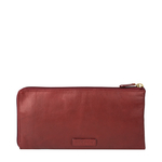 Mina W4 Women s wallet, Roma Melbourne Ranch,  red